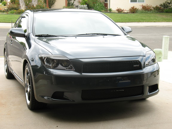 turbocharge251 2007 scion tc specs photos modification. Black Bedroom Furniture Sets. Home Design Ideas