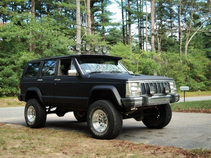 Another CaitlynAnnie666 1992 Jeep Cherokee post... - 10750665