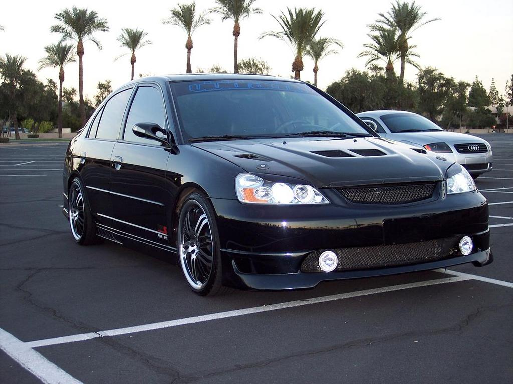 ddillmancivic 2001 honda civic specs photos modification info at cardomain. Black Bedroom Furniture Sets. Home Design Ideas