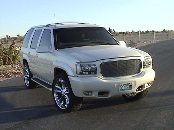 denali on 24s