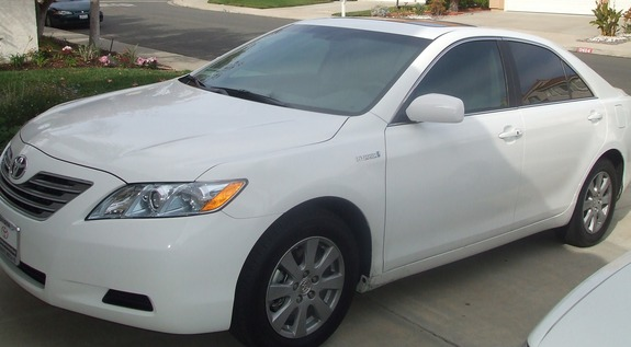 rocketace 39 s 2008 toyota camry in san diego ca. Black Bedroom Furniture Sets. Home Design Ideas