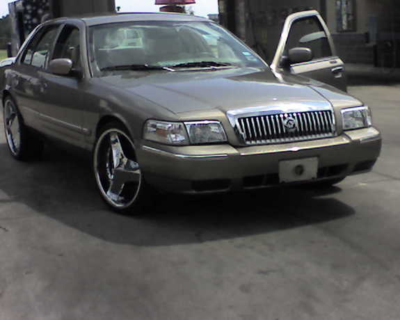 Another jermaine2008 2006 Mercury Grand Marquis post... - 10751345