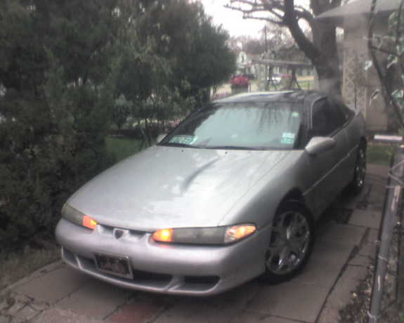 Another jermaine2008 1992 Eagle Talon post... - 10751398