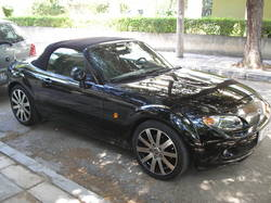 Konstantinos_18s 2008 Mazda Miata MX-5