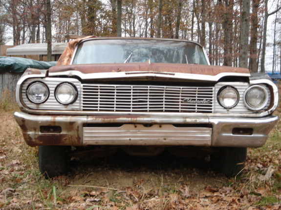 Another 64Chaos 1964 Chevrolet Impala post... - 11628308