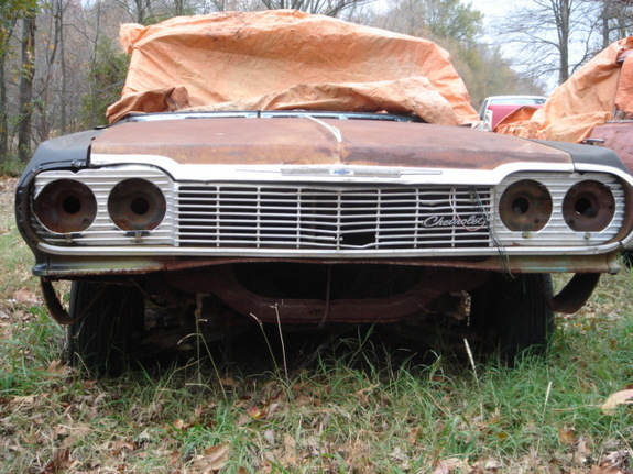 Another 64Chaos 1964 Chevrolet Impala post... - 11628309