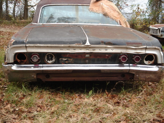 Another 64Chaos 1964 Chevrolet Impala post... - 11628310