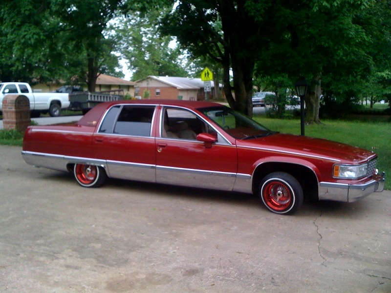 juanelmaton 1993 cadillac fleetwood specs photos modification info. Cars Review. Best American Auto & Cars Review