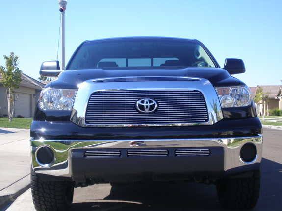 Another ThaAnswer08 2007 Toyota Tundra Access Cab post... - 10753166