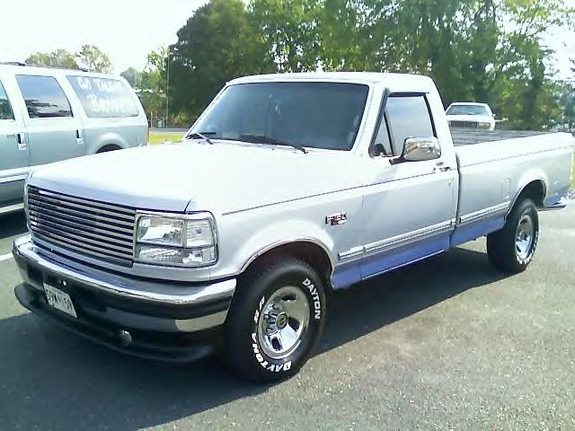 fast n aggresive 1996 ford f150 regular cab specs photos modification info at cardomain. Black Bedroom Furniture Sets. Home Design Ideas
