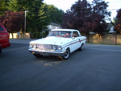 dominicks64s 1964 Ford Fairlane