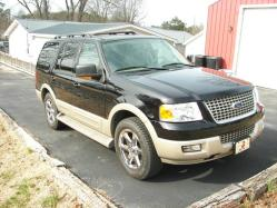 cagle_stang_06 2006 Ford Expedition