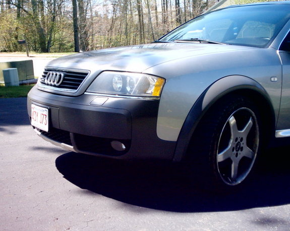 shortys2499's 2001 Audi allroad