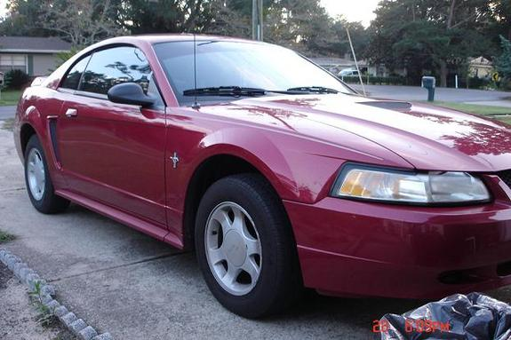 Jig25 S 2000 Ford Mustang In Ft Walton Beach Fl