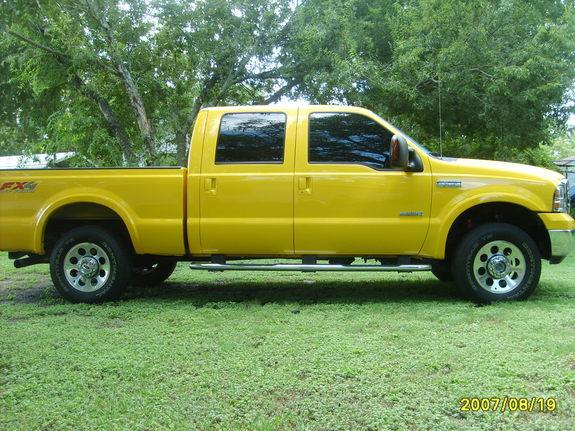 Another tonkatoy829 2005 Ford F250 Super Duty Crew Cab post... - 10756039