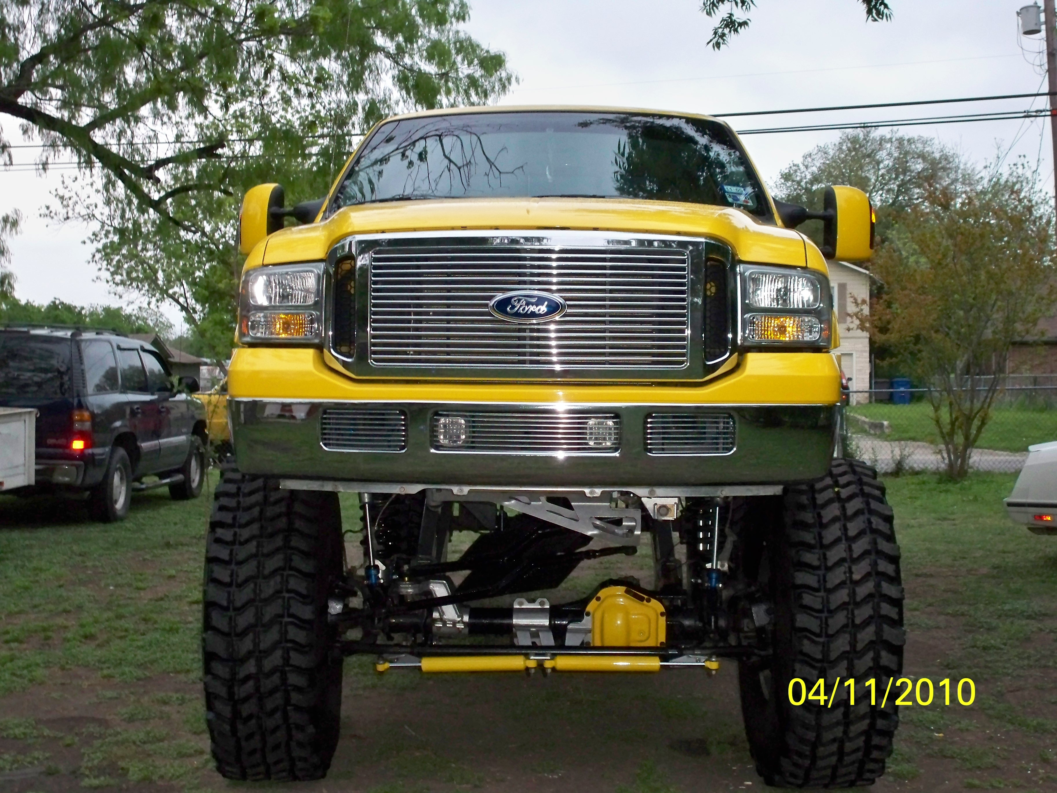 Another tonkatoy829 2005 Ford F250 Super Duty Crew Cab post... - 10756049