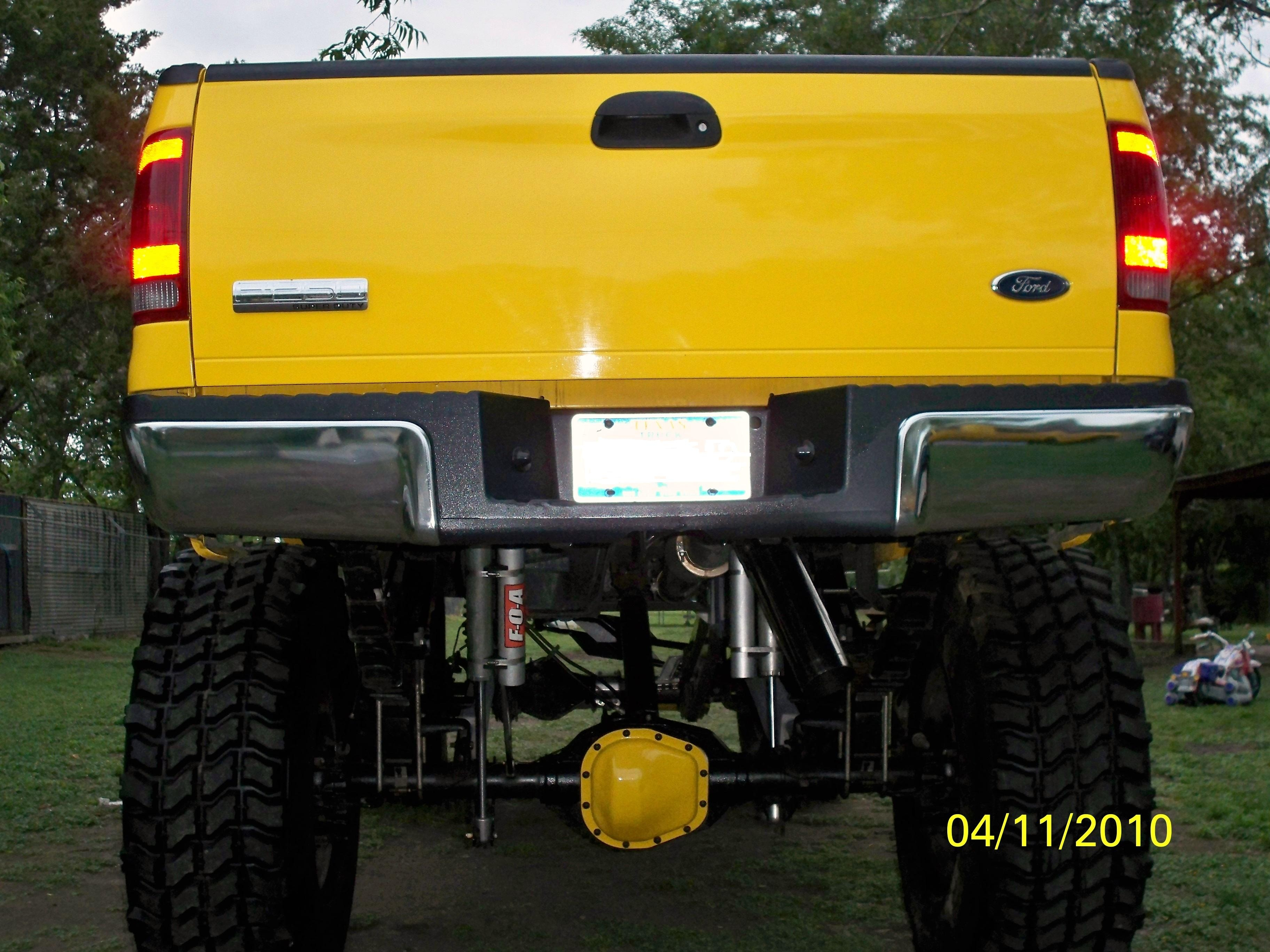 Another tonkatoy829 2005 Ford F250 Super Duty Crew Cab post... - 10756052