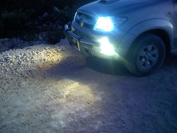 huck_its 2006 Toyota HiLux