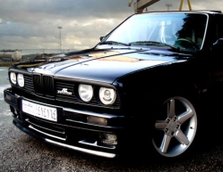 cheees 1991 BMW 3 Series