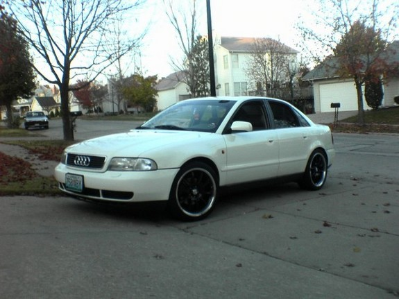 Another bigty3101 1998 Audi A4 post... - 10763779