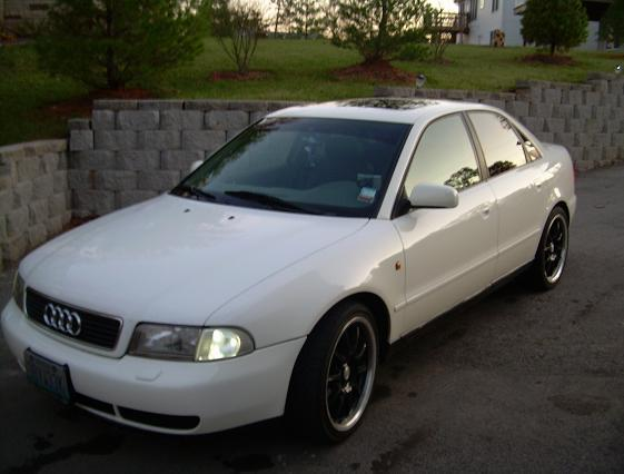 Another bigty3101 1998 Audi A4 post... - 10763780