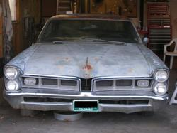 redman79 1965 Pontiac Grand Prix
