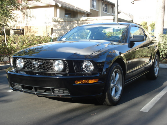 Another zerowing 2008 Ford Mustang post... - 10758722