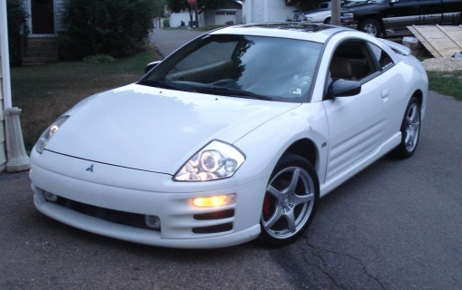 3g2ner 2000 Mitsubishi Eclipse Specs, Photos, Modification Info at