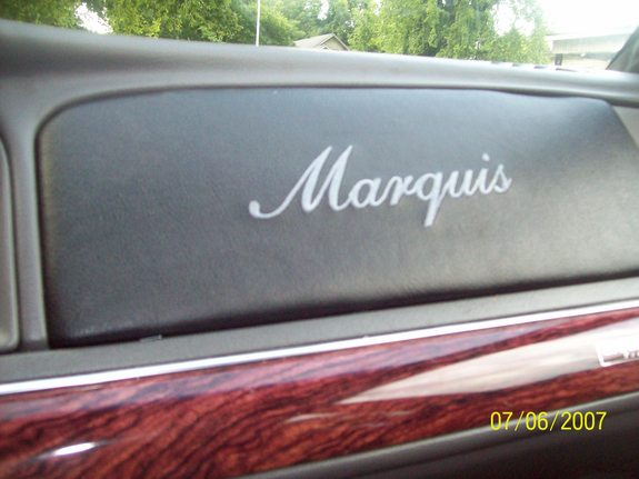 Another quis870 2002 Mercury Grand Marquis post... - 11129386