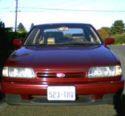 milkmoneyg20s 1993 Infiniti G