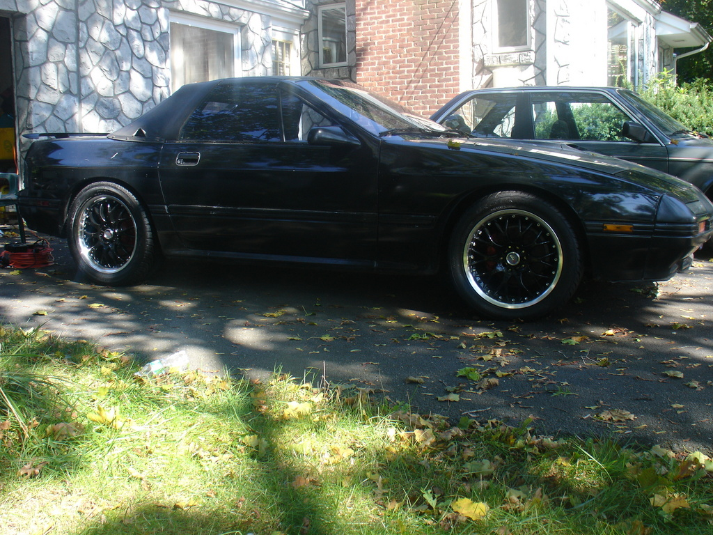 Another father1014 1988 Mazda RX-7 post... - 10880784
