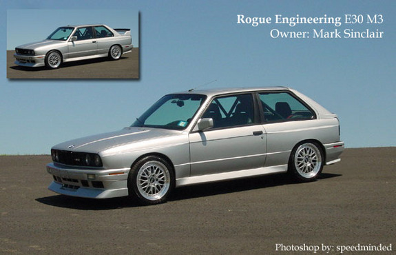 Another speedminded1 1984 BMW 3 Series post... - 10762508