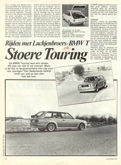 Another speedminded1 1984 BMW 3 Series post... - 10762511