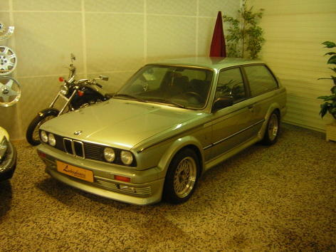 Another speedminded1 1984 BMW 3 Series post... - 10762512