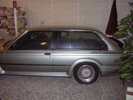 Another speedminded1 1984 BMW 3 Series post... - 10762513