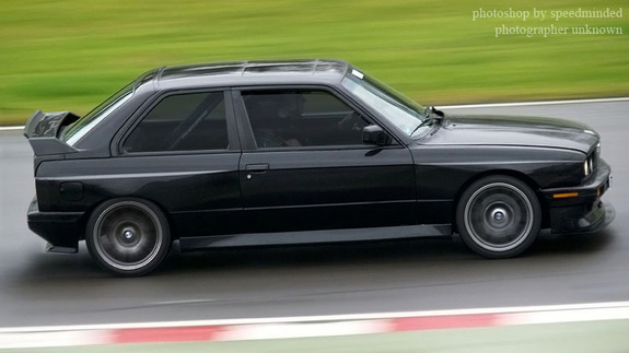 Another speedminded1 1984 BMW 3 Series post... - 10762516