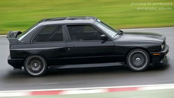 speedminded1 1984 BMW 3 Series