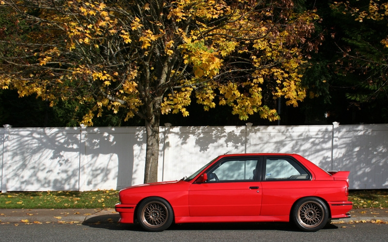 Another speedminded1 1984 BMW 3 Series post... - 10762519