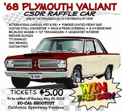 johnmw 1968 Plymouth Valiant