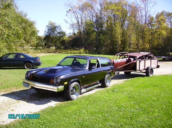 76-cosworth-z09 1976 Chevrolet Vega 10763666