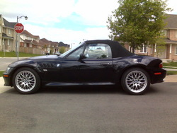 aslc86s 2000 BMW Z3