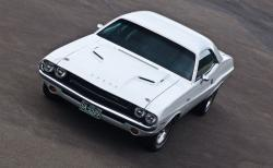CarlWalskis 1970 Dodge Challenger