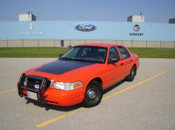 edsel475s 2003 Ford Crown Victoria