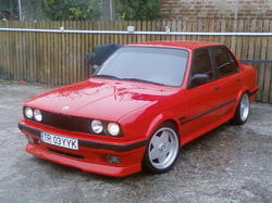 cosmin_memes 1988 BMW 3 Series