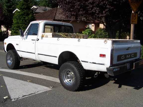 Used 4X4 Trucks: Used 4x4 Trucks On Craigslist