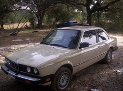 jna8470 1984 BMW 3 Series