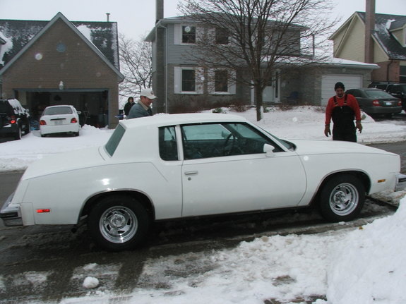cutty supreme 1978 oldsmobile cutlass supreme specs photos modification info at cardomain cardomain