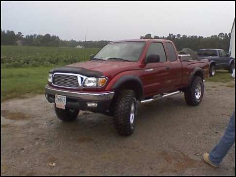 Another Saundas 2004 Toyota Tacoma Xtra Cab post    Photo 10767804