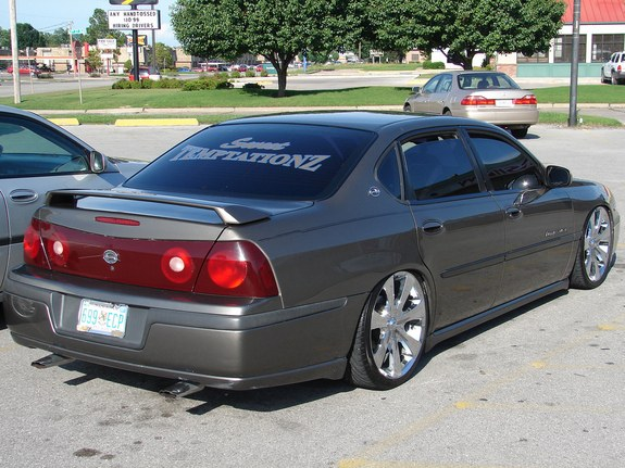 lowpala 2002 chevrolet impala specs photos modification. Cars Review. Best American Auto & Cars Review