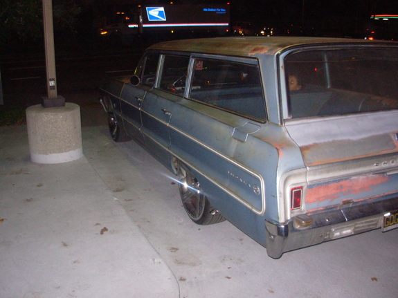 Another Raw64SS 1964 Chevrolet Impala post... - 10769190